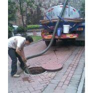 上海松江区化粪池抽粪,工业管道清洗