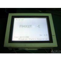 供应GT1575-VNBD触摸屏安全可靠