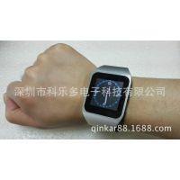厂家直销蓝牙手表MP3/MP4 8G, 1.5寸电容式触摸屏MP3, 计步器MP4