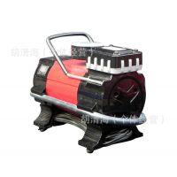 「供应」实用型车载气泵 汽车金属车用充气泵打气泵 车用充气机
