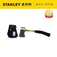 """现货特价史丹利工具59-020-22塑胶柄钢斧钢斧子斧头13-3/8""""英寸"""