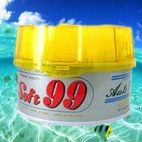 汽车日本SOT99 99油蜡 99去污蜡 强力去除污垢划痕 去划痕用品