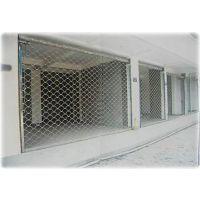 供应不锈钢网型门 不锈钢卷帘门 不锈钢连接门