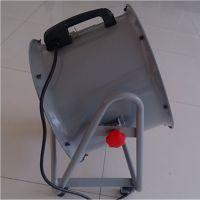 供应SF5-4型500MM耐高温手推移动式降温电风扇电压380V