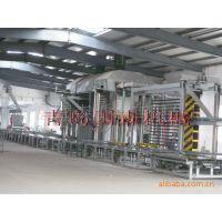 供应木塑板热压机组设备-青岛国森
