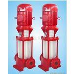 恩达泵业XBD消防稳压泵
