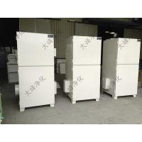 江苏大峰净化 PL-800 布袋除尘器 粉尘/喷塑器 净化设备厂家直销