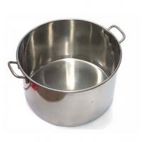 广州方联供应不锈钢复合底汤锅 不锈钢汤锅