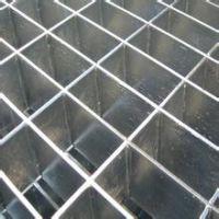 浙江钢格板405*30*100热镀锌格栅板沟盖板