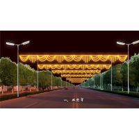 延安LED过街灯(gjd-10),工艺装饰灯具厂家大量生产制作