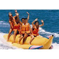 香蕉船-双体香蕉船价格