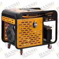 300A柴油发电焊机HS300EW