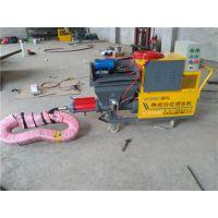 多功能砂浆喷射机常见故障、多功能砂浆喷射机、盛科机械