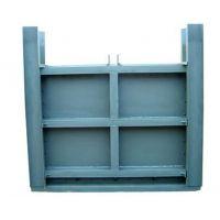 贵溪供应海河牌PGM-800*1000mm电动装置钢制插板门价格型号