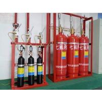 七氟丙烷 IG541 二氧化碳 高倍数泡沫系统