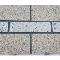 立邦外墙一体板、仿花岗石保温装饰板