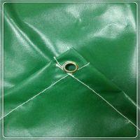 供应江苏涤纶纱线两面涂层防水帆布批发