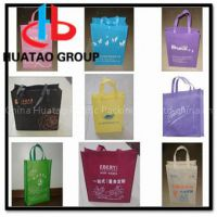 non woven bag / promotion tote bag