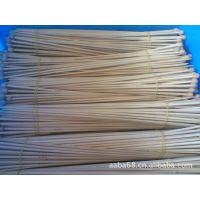 外贸出口本色单尖竹针/高档毛线针/竹针