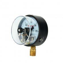 电接点压力表低压压力YX-100触头10VA