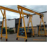 东莞龙门架创展1吨-5吨龙门架厂家直销