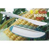 玉米淀粉生物降解一次性餐具刀叉勺