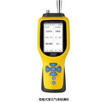GT-1000-O2泵吸式氧气检测仪