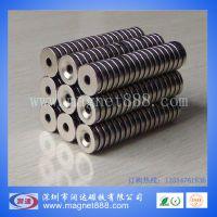 深圳LED磁铁配套厂家 磁柱供应商