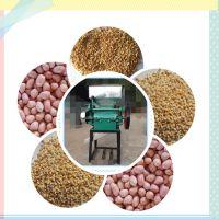 供应五谷杂粮破碎机 节能环保型电动破碎机 花生米碎粒机