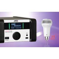FX100 音频分析仪智能蓝牙音箱灯泡测试方案