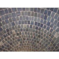 压延微晶铸石板的工业效益