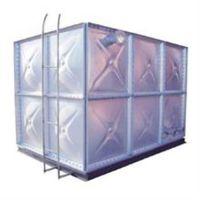 镀锌钢板水箱_中威空调(图)_镀锌钢板水箱厚度