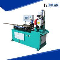 厂家直销钢管圆锯机电动切管机金属切割机广东隆信切管机