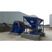 志成机械丨高效轮斗洗砂机、清洗、分离设备丨厂家专业制造