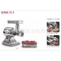 意大利舒文台式不锈钢绞肉机TC 12 E,碎肉器