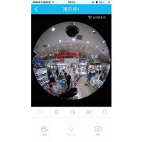 VR全景摄像机