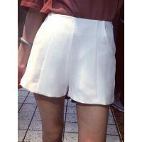 自制新款百搭西装短裤 裤型超好