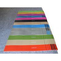 供应防滑pvc包裹式彩色楼梯踏步