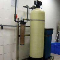 厂家低价批发燃气锅炉前置软水设备 全自动软水器 彻底去除水垢 品质保证 价格实惠