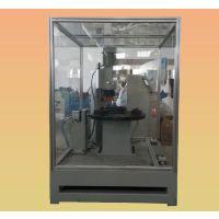 ロータリーディスクリベット締め機,瑞威特三工位回转台铆接机