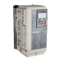 安川变频器 电梯专用 L1000A