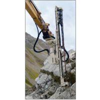凿岩设备、挖改液压钻机品牌