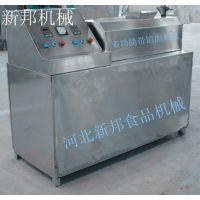 热销食品机械空心带馅面条机 彩色面条机营养丰富