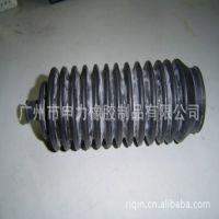 广州厂家供应汽摩橡胶配件 橡胶防尘套 耐磨橡胶套欢迎定做