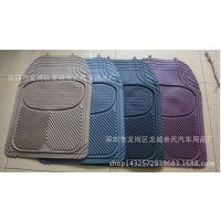 余氏脚垫厂家批量供应 加厚连体汽车PVC脚垫 地垫/地胶/通用脚垫