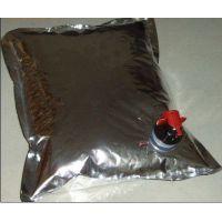 22升透明液体盒中袋 5升 10升 20升食用油/纯净水/油脂/涂料旋盖拉环盒中袋
