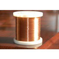 洛阳洛铜0.3-1.3 2.3 3.0MM紫铜线T2导电紫铜圆线既定即发