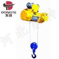 江苏单速1吨6米9米CD1型电动葫芦批发价格东特