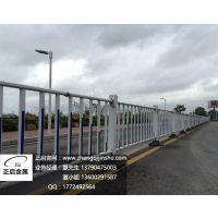 东莞正启金属护栏供应道路护栏