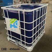 文安县燃料运输IBC集装桶 pe塑料1000L运输吨桶厂家供应